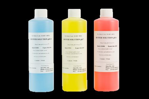 ASE pH Buffer 10 - ASEonline.com.au