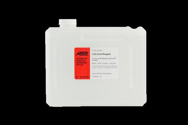 ASE CO2 Acid Reagent - ASEonline.com.au