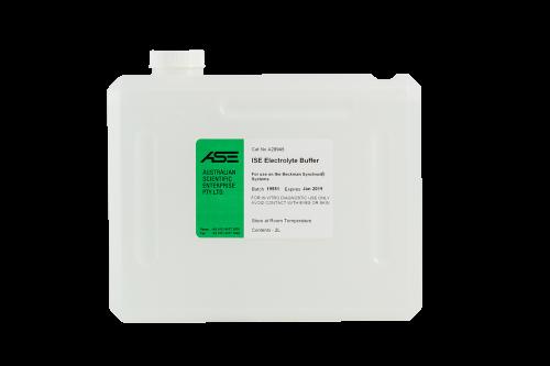 ASE ISE Electrolyte Buffer - ASEonline.com.au