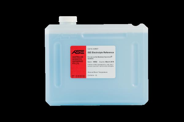 ASE ISE Electrolyte Reference - ASEonline.com.au