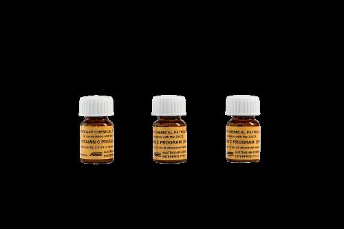 Vitamin C Quality Controls - ASEonline.com.au